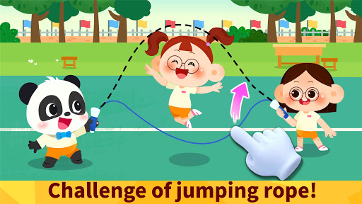 Little Panda's Sports Diary screenshots apkspray 8