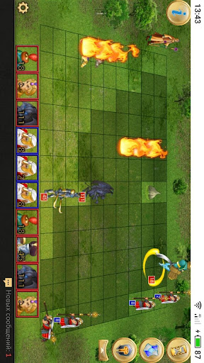 LordsWM Mobile v. 1.6.2c screenshots 8