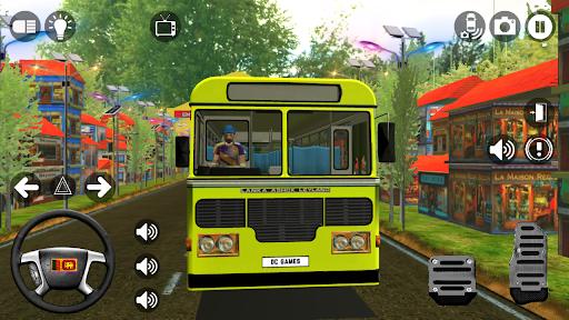 Driving Simulator Srilanka  screenshots 5