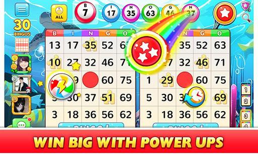 Bingo Win 1.3.1 screenshots 12