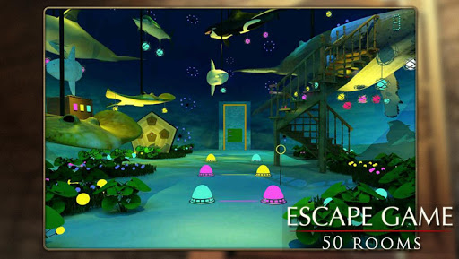 Escape game : 50 rooms 1 screenshots 2
