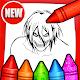 Attack On Titan Game Coloring para PC Windows