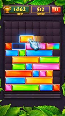 Jewel Blast - Block Drop Puzzle Gameのおすすめ画像1