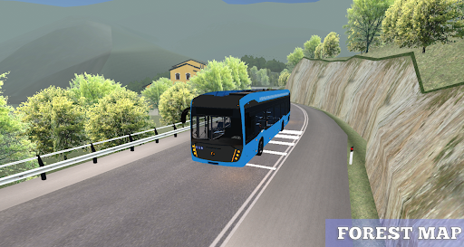 Bus Simulator 2021  screenshots 6