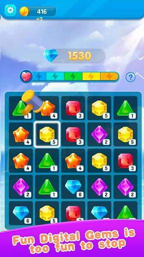 Fun Digital Gem  screenshots 4