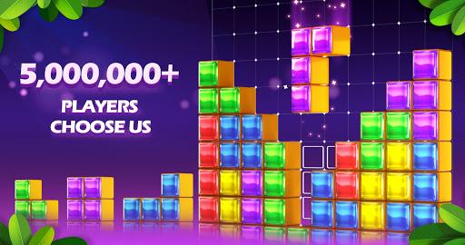Download Block Puzzle Jewel : Gem Legend mod apk