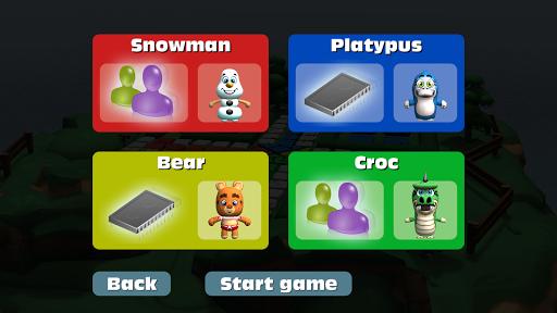 Ludo 3D Multiplayer  screenshots 19