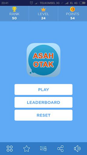 Game Asah Otak  screenshots 1