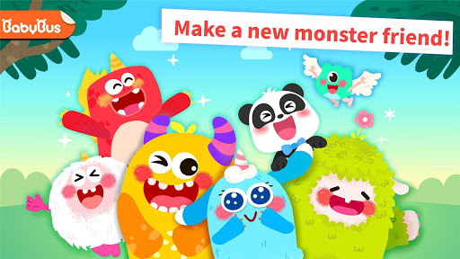 Little Panda's Monster Friends 8.53.00.00 screenshots 11