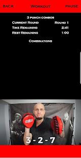 Precision Boxing Coach Free