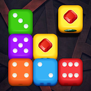 Merge Block: Dice Puzzle
