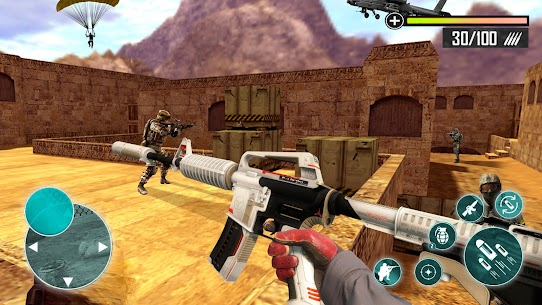 Call Of Fury – Global Counter Strike Black Ops Hack for Android and iOS 5