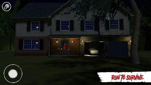 Télécharger Gratuit Killer Jason Story: Night Escape mod apk screenshots 2