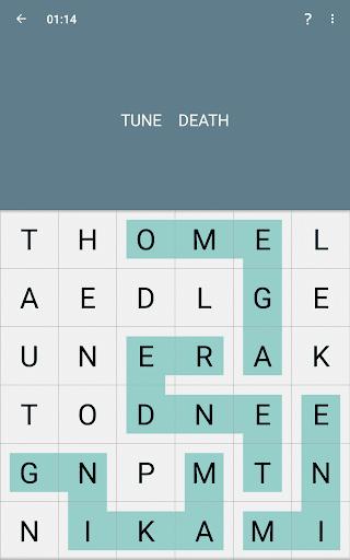 Word Search: Snake screenshots apkspray 16