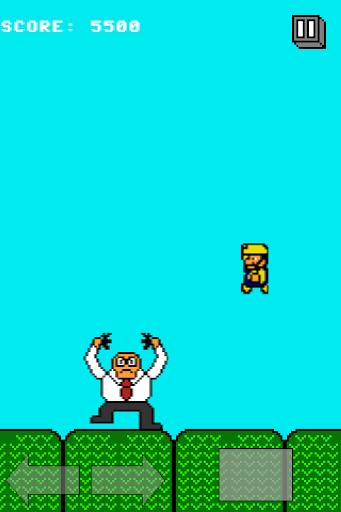 8-Bit Jump android2mod screenshots 13