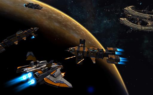 Space Commander: War and Trade screenshots 10