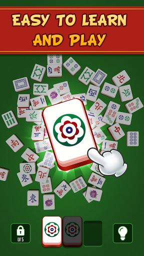 Mahjong 3D - Pair Matching Puzzle 1.1 screenshots 3