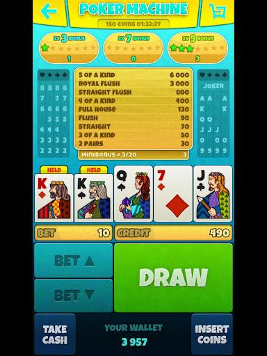 American Poker 90's Casino 2.3.18 screenshots 9