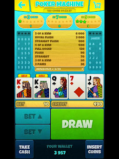American Poker 90's Casino 3.0.19 Screenshots 13