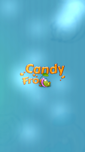 Candy Frogs