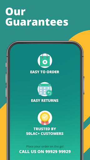 PharmEasy u2013 Online Medicine Ordering App  Screenshots 8