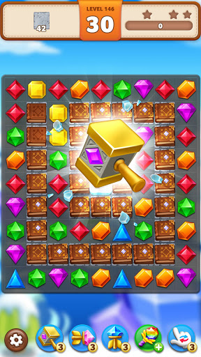 Jewel Match King  screenshots 3