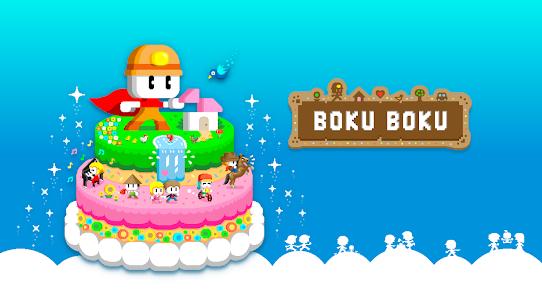 BOKU BOKU Mod 1.0.183 Apk [Unlimited Money] 1