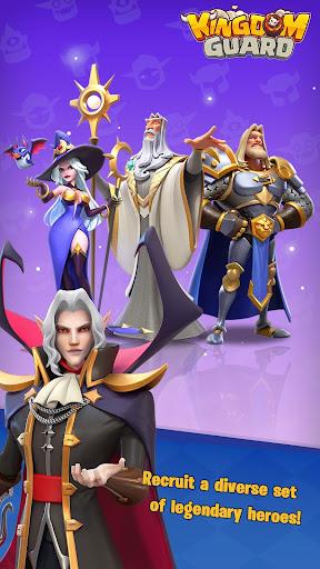 Kingdom Guard 1.0.86 screenshots 2