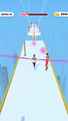 ネイルウーマン: ネイルゲーム Nail Woman: Baddies Long Runのおすすめ画像5