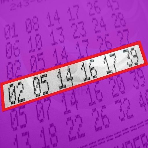 Lottery Ticket Checker - Mega Millions & Powerball