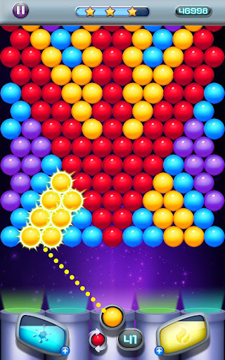 Escape Bubble  screenshots 5