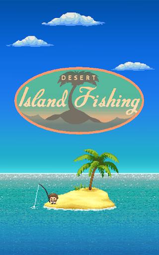 Desert Island Fishing apkmartins screenshots 1