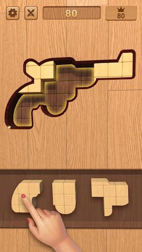 BlockPuz: Jigsaw Puzzles &Wood Block Puzzle Game apktram screenshots 18