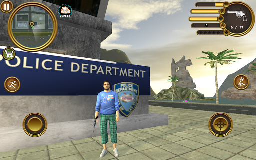 Miami Crime Police Apk 1