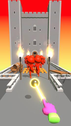 Magic Finger 3D android2mod screenshots 7