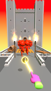 Magic Finger 3D For Android (MOD, Unlimited Money) 7