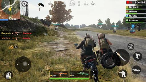 Cover Strike - 3D Team Shooter  screenshots 6