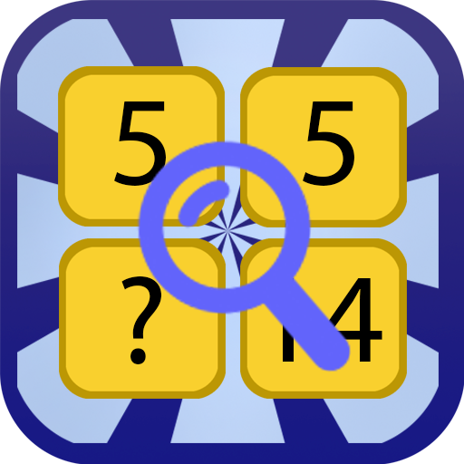 Find Number - Chơi game đổi quà