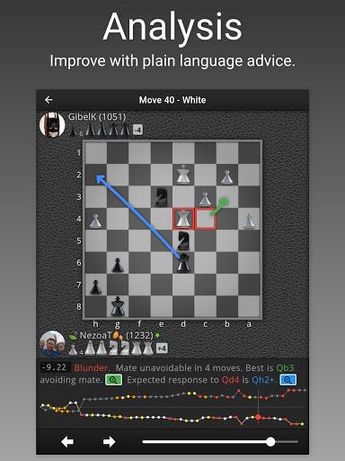 SocialChess - Online Chess apkdebit screenshots 18