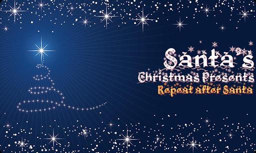 Foto do Santa's Christmas Presents