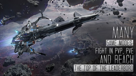 Star Conflict Heroes 3D RPG Online 1.7.18.27479 4