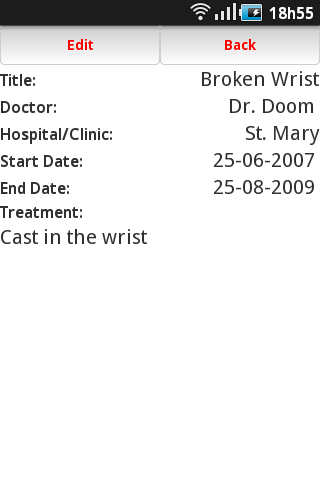 Medical ID For PC Windows (7, 8, 10, 10X) & Mac Computer Image Number- 10