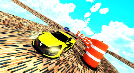 City GT Racing Car Stunts 3D Free - Top Car Racing 1.0 screenshots 8