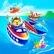 Boat and ship game for babies - Androidアプリ