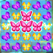 Butterfly Mania Story