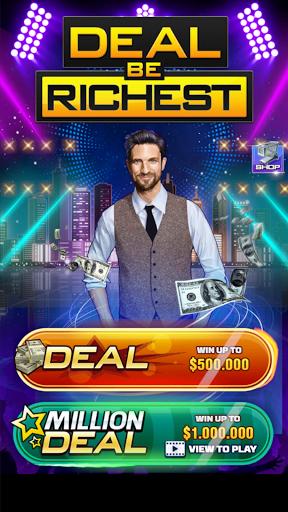 Golden Deal - The Million Prize  screenshots 1