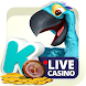 Karamba Live Casino, Roulette Tables & Blackjack