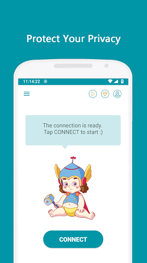 Thunder VPN - Fast, Safe VPN screenshots 1