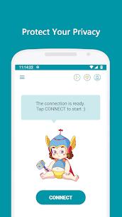 Thunder VPN – Fast, Safe VPN 1