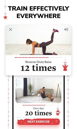 BetterMe: Home Workouts & Diet 4.1.1 Screenshots 6